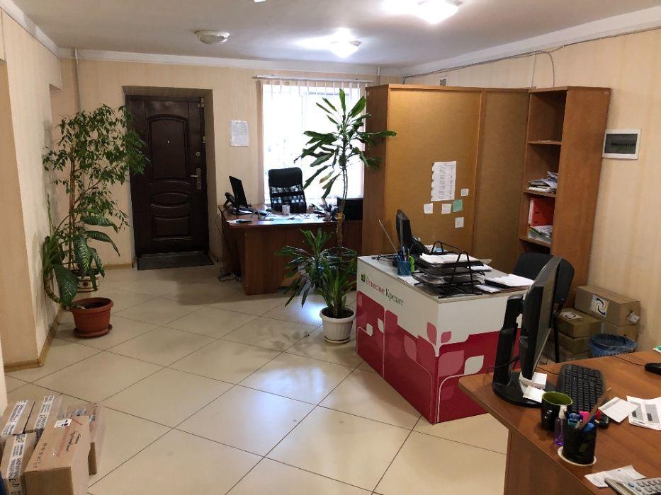 Сдам офисное помещении в Центре 111кв.м.(р-н чудо маркет). Славянск - изображение 1