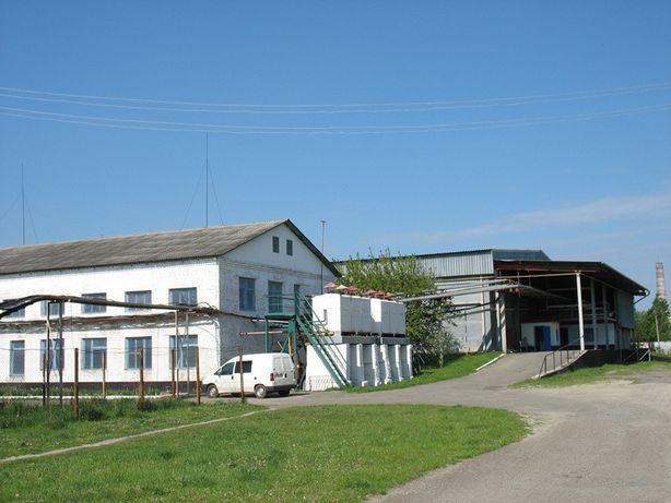 Продам холодильный комплекс г. Ковель, Волынская обл.
