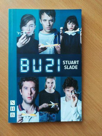 Книга bu21 stuart slate