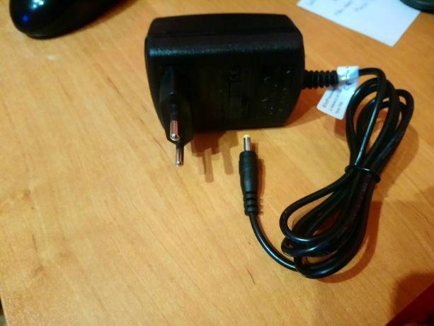 Zasilacz sieciowy fotopulapka, ciśnieniomierz