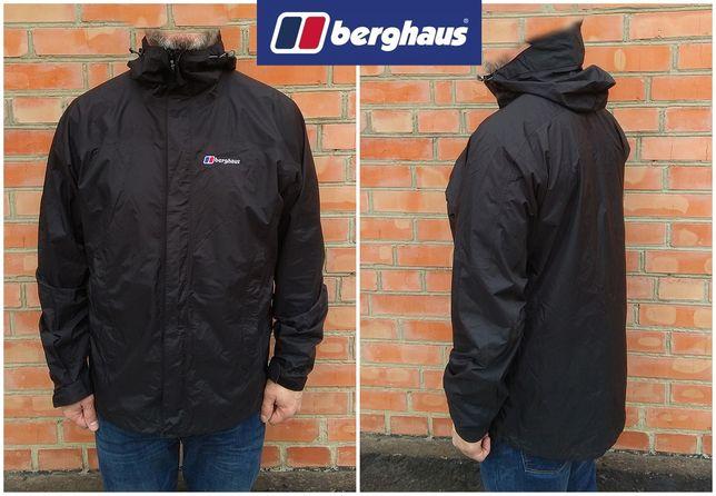 berghaus aq2.5 куртка штормовка XL оригинал