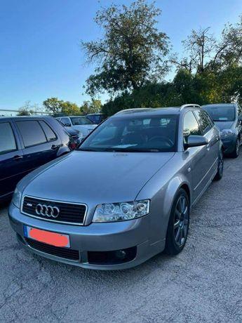 Audi A4 1.9 S-Line