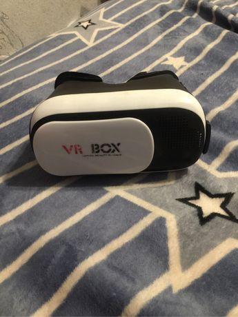 Обмен vr-box