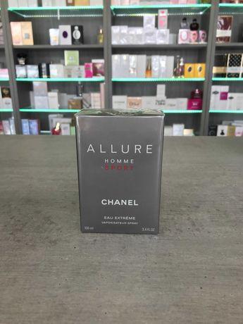 Perfumy Męskie Chanel Allure Homme Sport Extreme edp 100ml