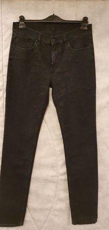 OKAZJA!!! Karl Lagerfeld męskie spodnie jeans roz 32/34
