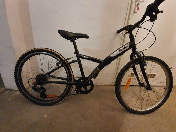 B twin  rower dla dziecka