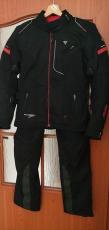 Kombinezon motocyklowy tekstylny Modeka damski 38 M