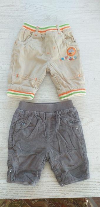 Spodnie chlopiece 0-1 m Wapowce - image 1