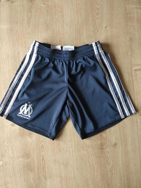 Детские спортивные шорты Adidas (оригинал) на мальчика 4-5лет