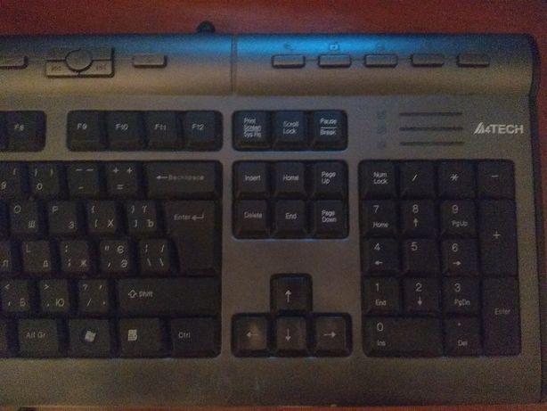 Клавиатура KLS-7MU