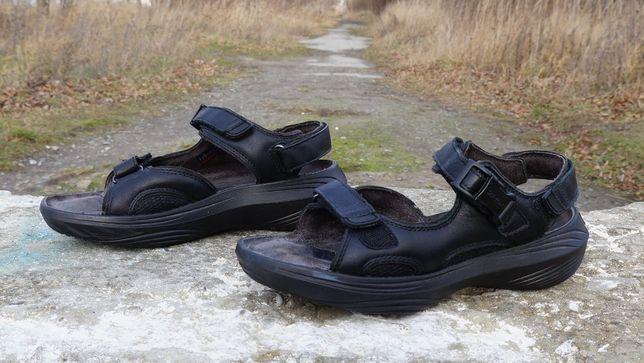 ШикарнІ ортопедичні сандалі, мокасіни Kybun(kyBoot) Wando W