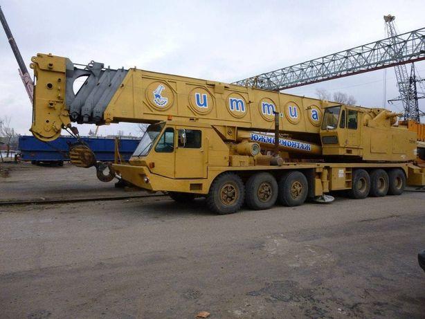 Продам автокран GROVE TM 1500 140 тонн