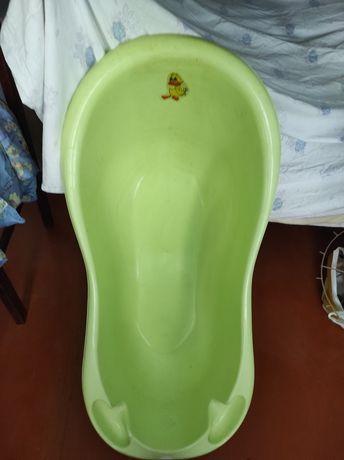 Ванночка для купания маленького ребёнка