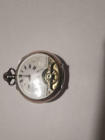 Zegarek kieszonkowy Hebdomas