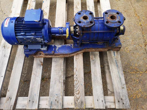Pompa wody SKA 4.02 Hydro-Vacuum Grudziądz hydroforowa hydrofor