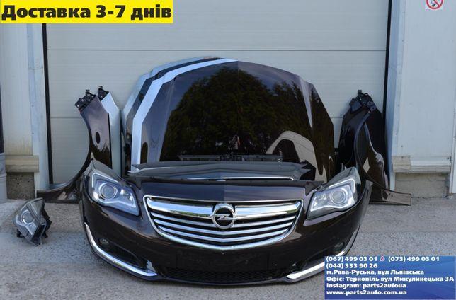 Opel Insignia 2008- Разборка Авторазборка Авто Шрот Запчастини