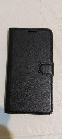 Чехол новый Meizu M6 Note black
