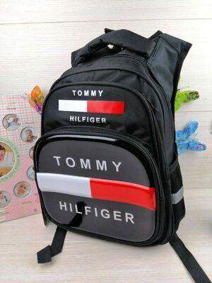 Стильный спортивный школьный рюкзак Tommy H