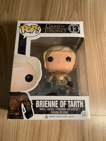 Figurka Funko Pop - Game of Thrones (Gra o tron): Brienne of Tarth nr