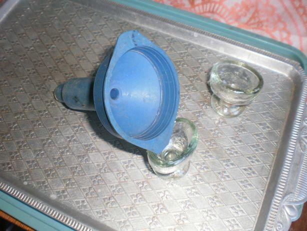лейка для омагничевания воды