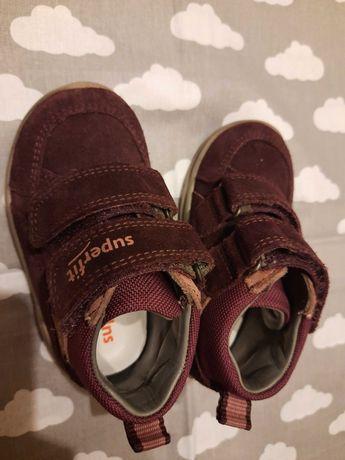 Superfit 20 buty jesienne dziewczynka
