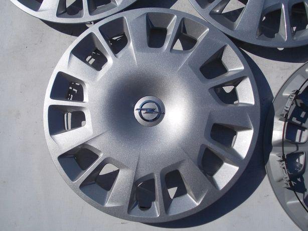 Nowe Kołpaki Opel Astra J K Zafira C 16 Oryginalne