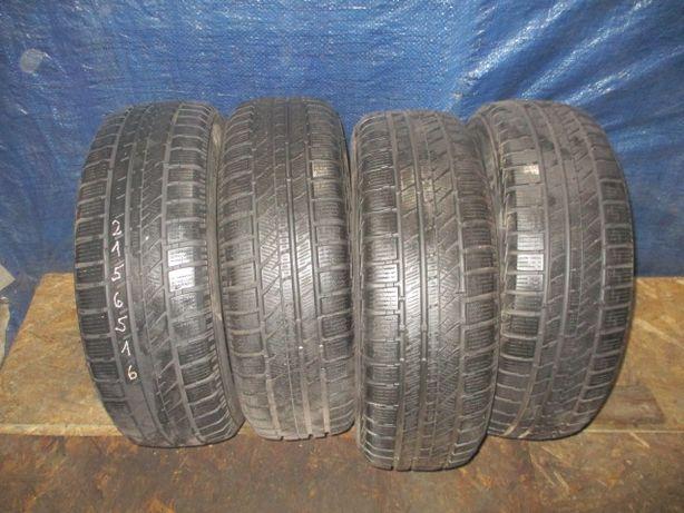 4x opona Bridgestone Blizzak LM 30 215/65/16