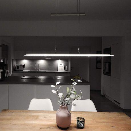 Lampa Led wisząca 18W 85x120cm