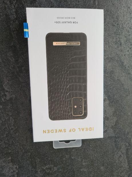 Etui na telefon Ideal of Sweden do Samsung Galaxy S20+