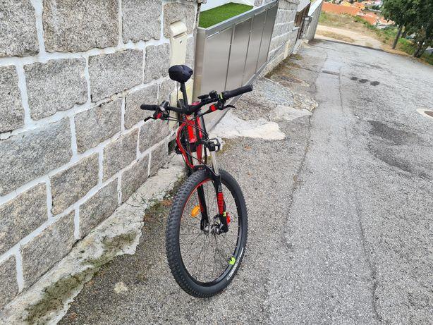 Bicicleta montanha
