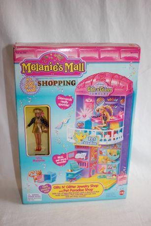 Conjuntos - 1996 - MELANIE´S MALL Shopping - Novo - Bonecas