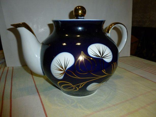 керамический заварной чайник