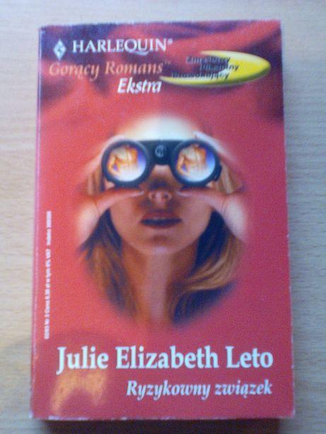 Harlequin Julie Elizabeth Leto