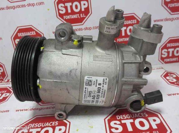 5Q0820803B Compressor A/C SEAT LEON ST (5F8)