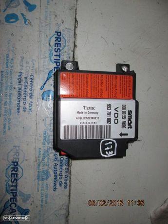 Modulo airbag 0000055V006 SMART / FORTWO / 1999 /