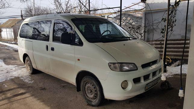 Хундай Н200 3000$