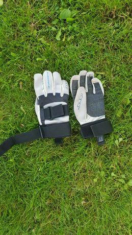 Oryginalne Jobe rękawice na skuter wodny/gry wodne, Rozmiar L
