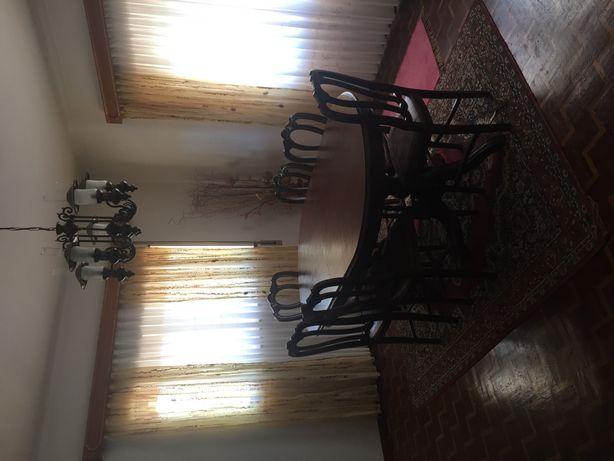 Mobília de sala em perfeito estado de conservação