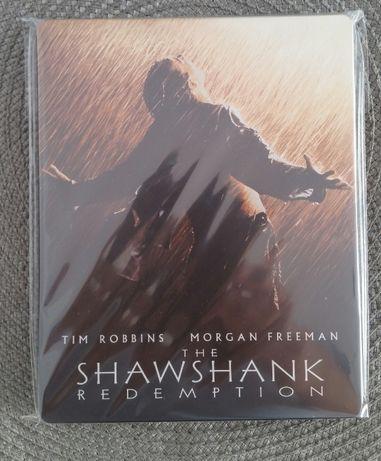 Skazany na shawshank steelbook zamiana,sprzedaż
