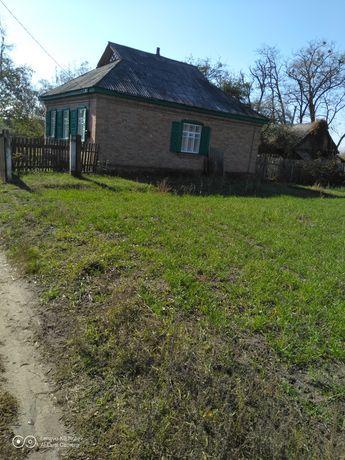 Село Косари Черкасская Каменского