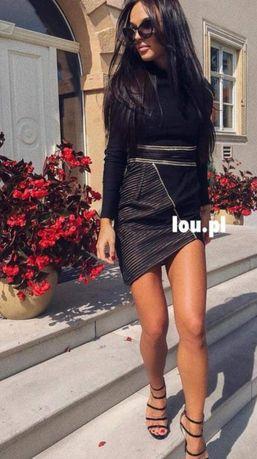 Sukienka Lou Orinoko 36s