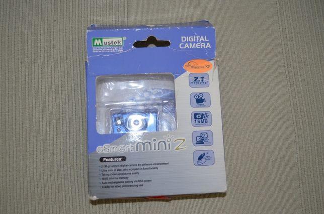 webcam smart mini 2 mustek