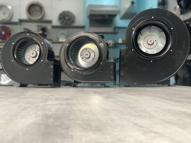 Радиальный,центробежный,пылевой вентилятор DundarCM/CT 16.2,18.2,21.2