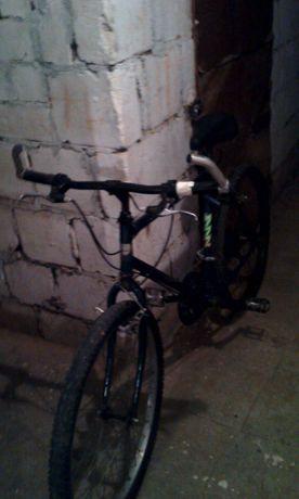 Zamienię 2 rowery koła 26 i 24 cali na 1 rower z kołami 28 cali