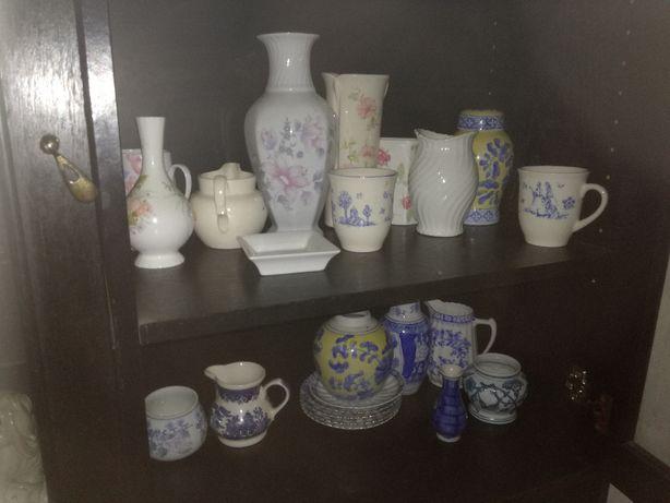 Porcelana różne Lublin