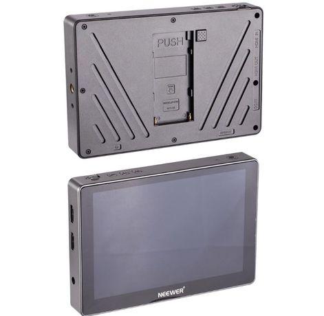 NEEWER FW700 монитор с сенсорным экраном 7 дюймов 1000nit 1920X1200 ка
