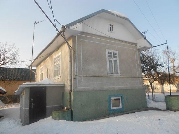 Продається хата в с. Серафинці Городенківського району