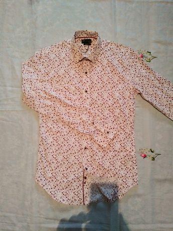 Рубашка нарядная JVZ