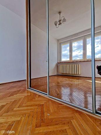 Bezpośrednio 45 m2 przy H.Banacha jasne rozkładowe