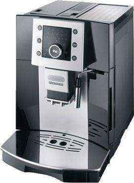 Кофемашина Delonghi esam 5400